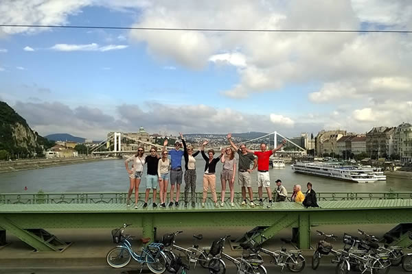 REAL BUDAPEST