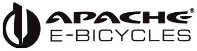 Apache e-bicycles